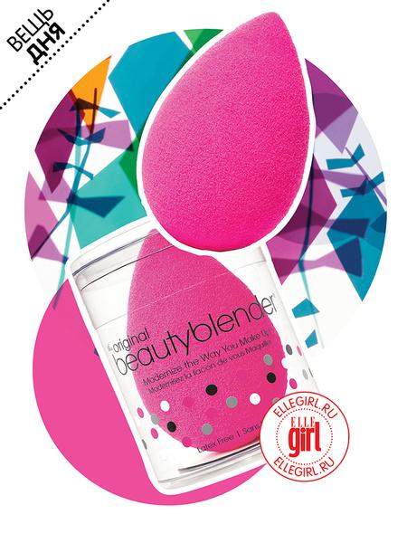 Спонж для макияжа Beauty Blender