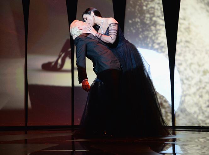 Фото №35 - Модные Канны-2017: главные звезды на открытии кинофестиваля