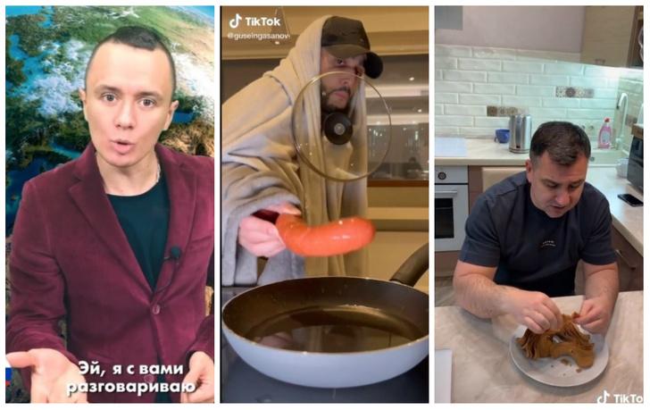 Фото №1 - Самые комичные видео российских комиков за неделю: гастрологический прогноз, токсичность по-деревенски и натолщак