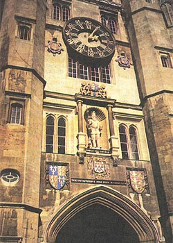 Фото №2 - В Кембридже я искал Кембридж. Часть II