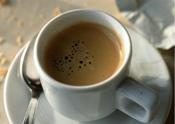 Фото №1 - Потребление кофе снижает риск развития аритмии
