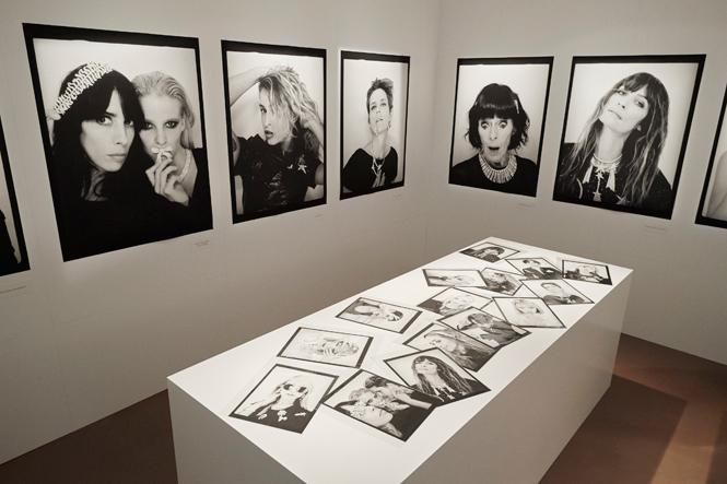 Фото №6 - Уроки истории: в Сеуле открылась выставка, посвященная Chanel