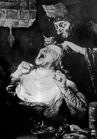 Фото №7 - Темные времена: самые жуткие правила гигиены Средневековья