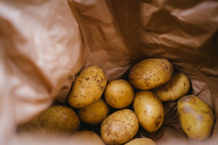 названы три заболевания, к которым может привести частое употребление картофеля