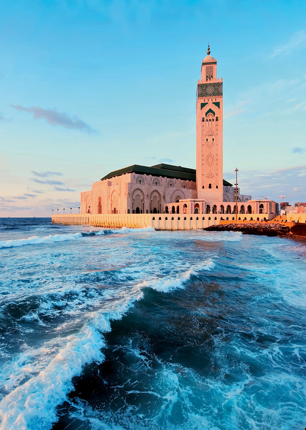 Фото №1 - 7 вещей, которые нужно сделать в Касабланке