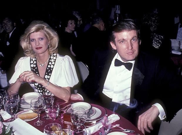 Фото №6 - Кто вы, миссис Трамп: три главных женщины президента США
