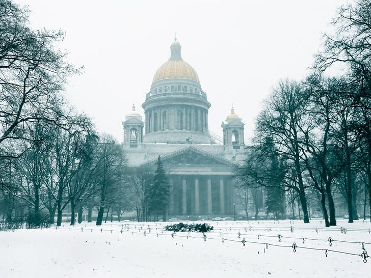 Фото №1 - Санкт-Петербург признан туристической столицей мира