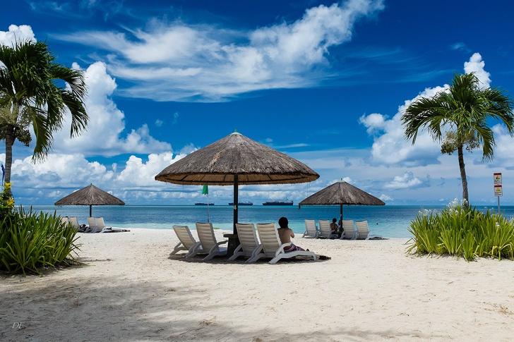 Фото №1 - Идеи для отпуска: бесконечное лето на Северных Марианских островах