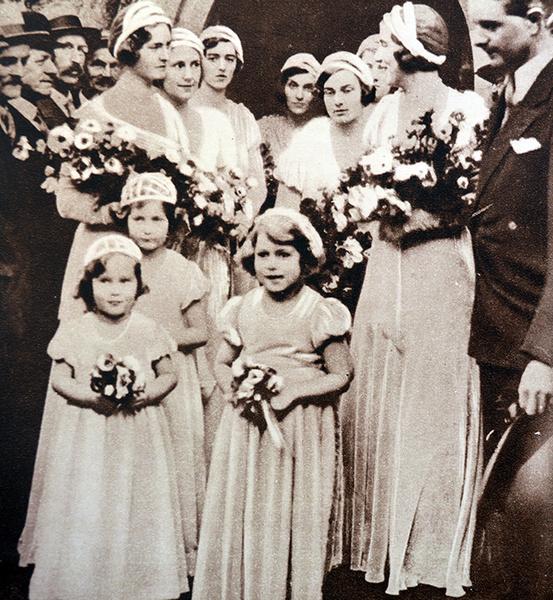 Фото №31 - Принцесса Лилибет: редкие детские фотографии Елизаветы II