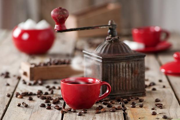 Фото №4 - Обжарка, помол, хранение: тайные знания о кофе, которые сделают вас профессионалом