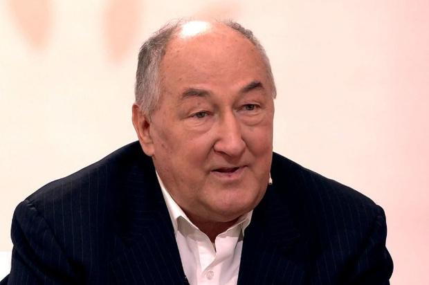 Фото №1 - На 77-м году жизни скончался актер Борис Клюев