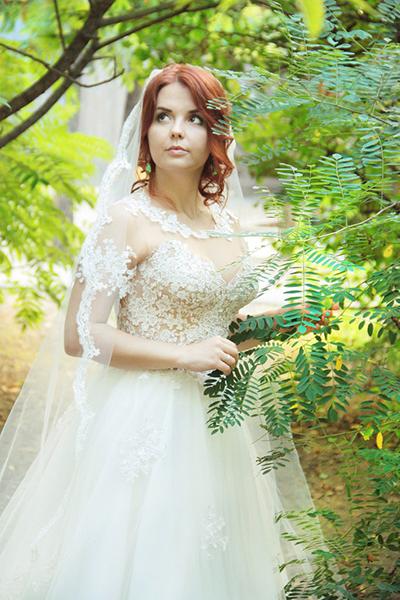 Фото №6 - Кому же так повезло? Топ самых красивых невест Краснодара