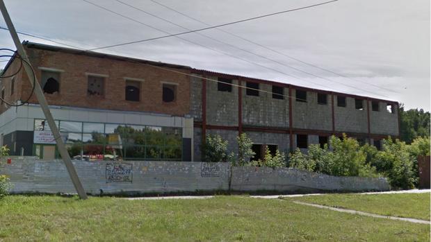 Фото №1 - В Новосибирске выставили на торги три долгостроя, изъятые у владельцев