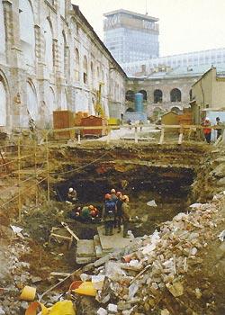 Фото №6 - Открывая Москву подземную...