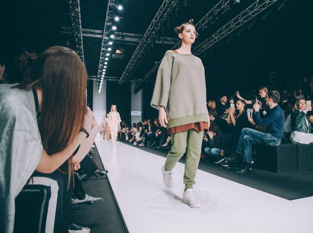 Фото №19 - Четвертый день Mercedes-Benz Fashion Week Russia 2017