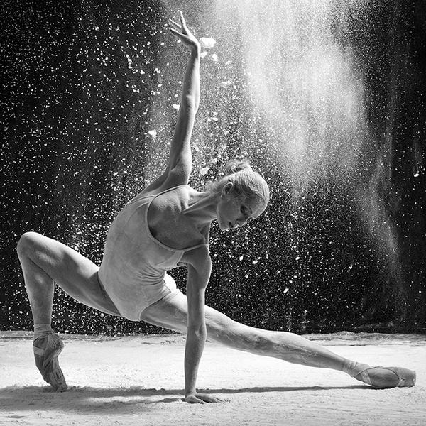 Фото №20 - «Балерины не едят пирожных» и другие мифы о балете глазами фотографа