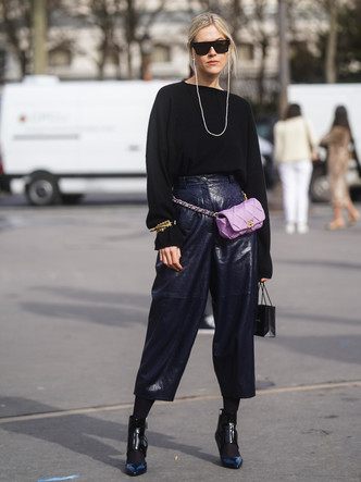 Фото №2 - Одежда, которая полнит: 10 модных ошибок каждой женщины