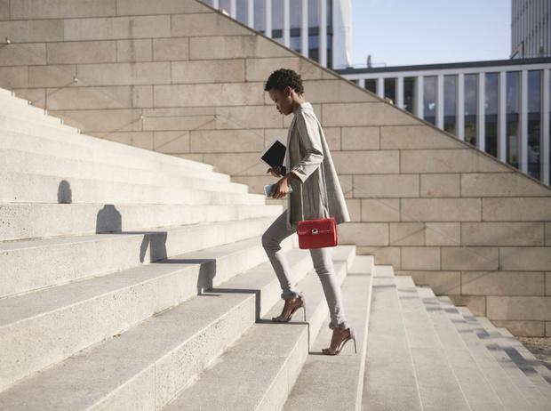 Фото №2 - Как походка влияет на ваше настроение и здоровье