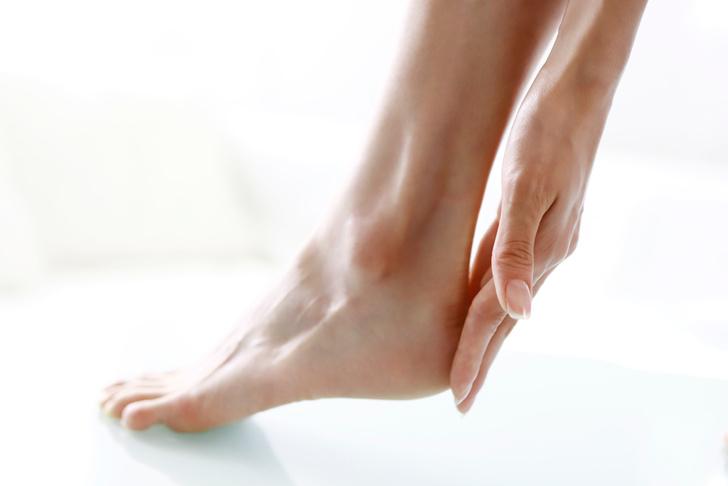 Фото №5 - Ноги без варикоза: 9 эффективных принципов профилактики