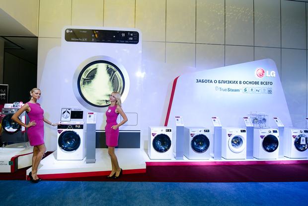 Фото №2 - 5 июня компания LG представила более экологичную и современную линейку бытовой техники