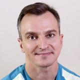 Борщенко Игорь