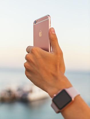 Фото №5 - Стоит ли менять свой телефон на iPhone 6s?