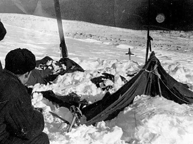 Фото №7 - Тайна перевала Дятлова: что на самом деле случилось с погибшими туристами