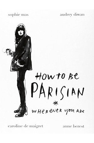 Фото №6 - Как стать парижанкой: Каролин де Мегрэ о красоте и стиле
