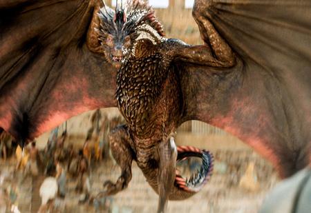 5 причин, по которым мы ждем «Дом дракона»— сиквел «Игры престолов»