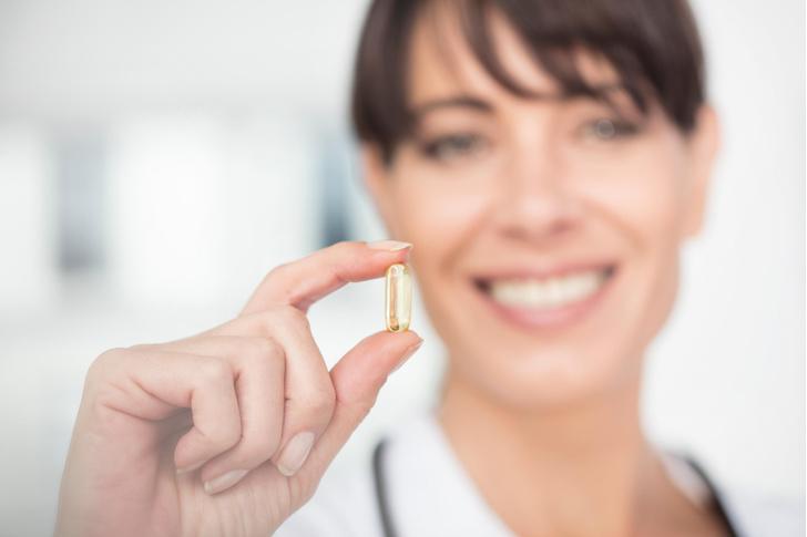 Фото №1 - Назван витамин, защищающий от рака кожи