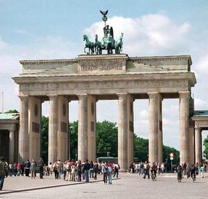 Фото №1 - Германия страдает от острой нехватки ученых