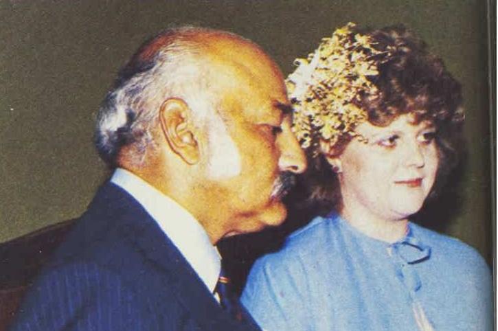 Фото №5 - Это по любви: как австралийка вышла замуж за индийского принца, изменила ему с любовником и заразилась смертельной болезнью