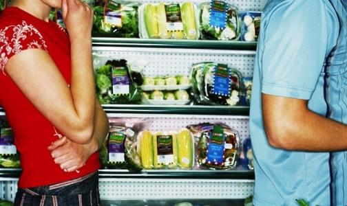 Фото №1 - О пользе продуктов питания из ЕС можно будет судить по этикетке