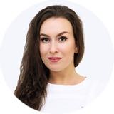Ирина Вахитова