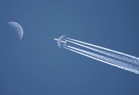 15 самых быстрых пассажирских самолетов
