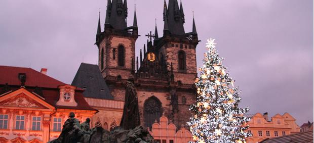 Фото №14 - Топ-20: рождественские рынки Европы