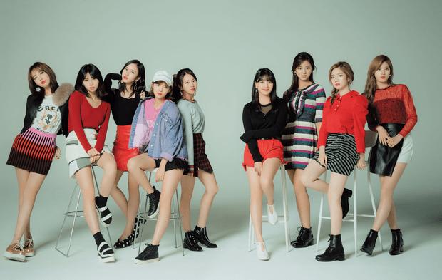 Фото №3 - Эти 8 K-pop групп правят корейской индустрией развлечений