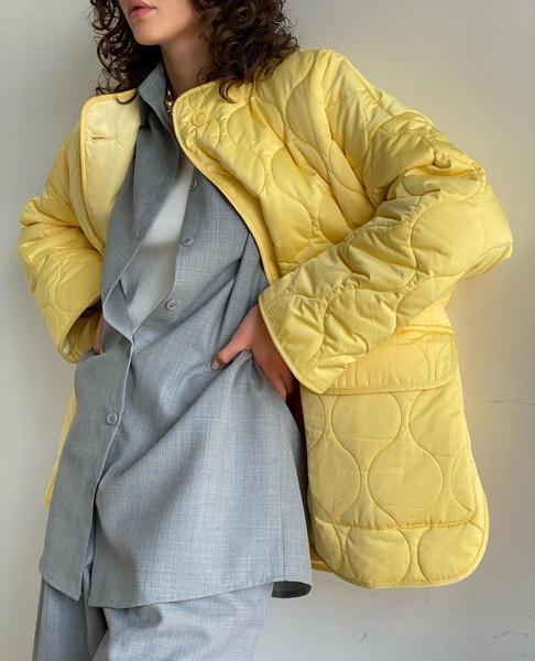 Фото №3 - Модные женские куртки осень 2021: какие модели стоит выбирать