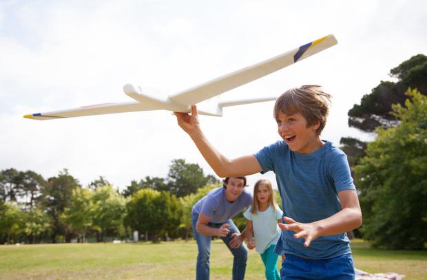 Фото №1 - Как вырастить ребенка уверенным в себе: 17 советов психолога