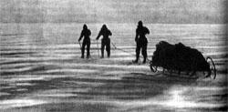 Фото №2 - Трагедии ледяного острова