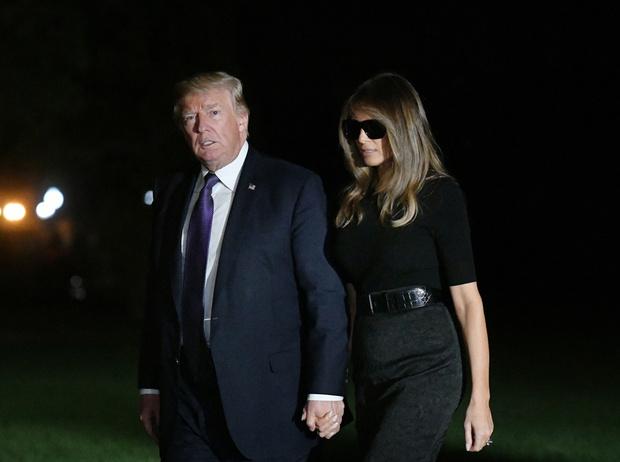 Фото №3 - Как Мелания Трамп «ломает» институт первой леди (и почему это похвально)