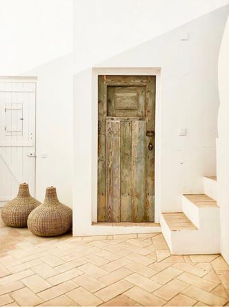 Фото №11 - Атмосферный дом с террасой в Португалии
