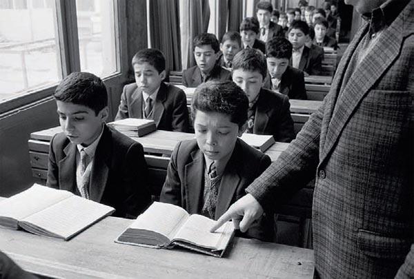 Фото №1 - Образование: и целой жизни мало