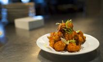 Цветная капуста, жареная на сковороде: пошаговый рецепт