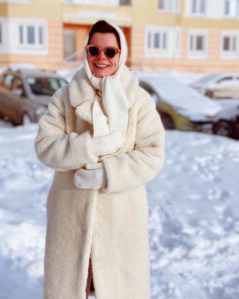 Фото №10 - Из провинциального библиотекаря в леди Шанель: как дорожал «бабушкин стиль» Татьяны Брухуновой