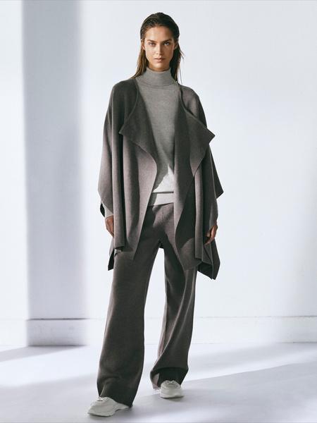 Фото №5 - Выбор дизайнеров: 5 главных моделей пальто этой осени