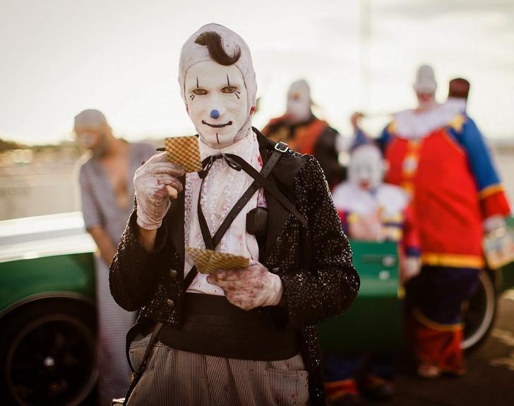Фото №10 - Жуткое веселье: 10 самых криповых хорроров про цирк 🎪