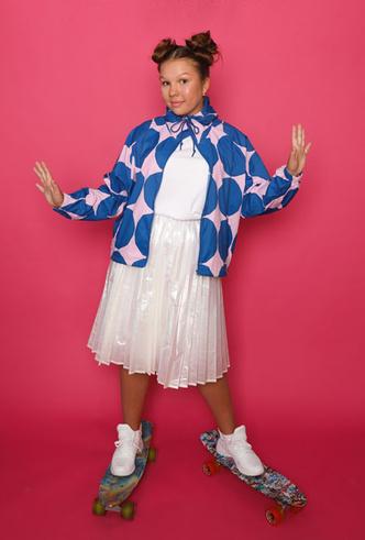 Фото №9 - Непростой выбор: где искать школьную одежду для осени 2020