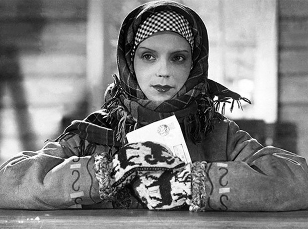 Фото №3 - Богини советского черно-белого кинематографа