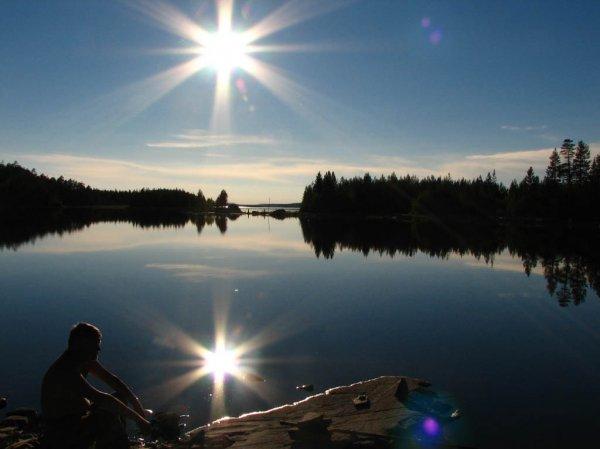 Фото №5 - Как солнце стало зрячим